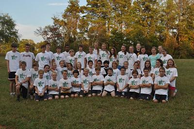 2012 Team Photos