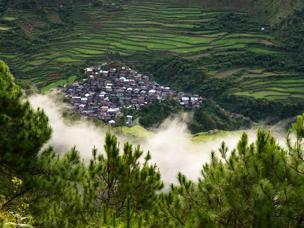Bontoc and Maligcong