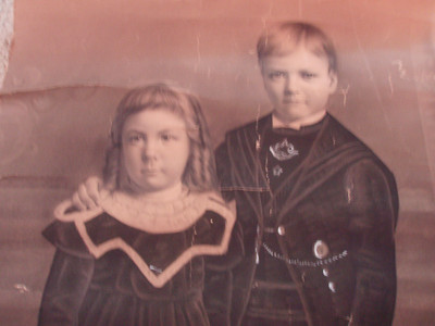 2007 Dad & Barb Honeymoon:  Illinois and Palm Desert