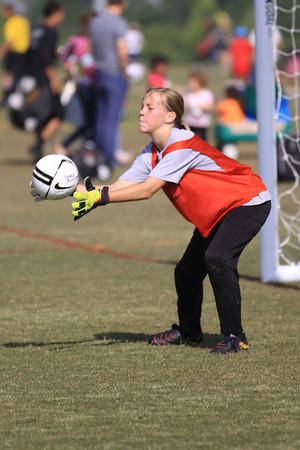 Platinum G-U-10 Soccer 2011