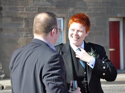 Charlotte & Fiona's Wedding
