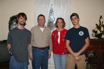 Bunyard Christmas 20071230