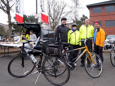 Winter 2012 Ride Pics