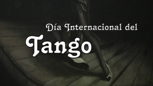 Day of Tango Video