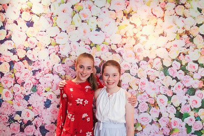 20181110 CGGS Year 6 Mother & Daughter High Tea