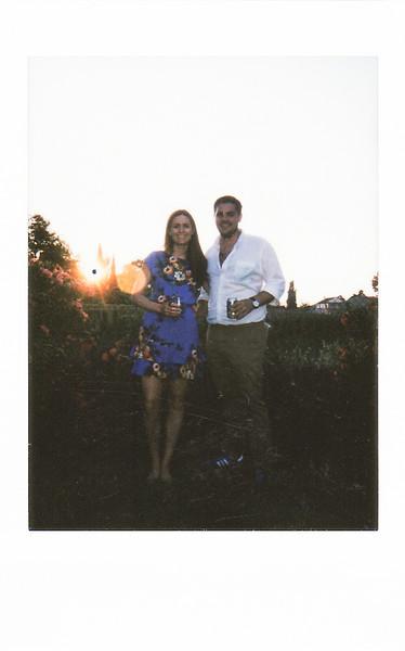 Hannah & Jonny
