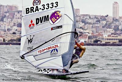 2010 US Windsurfing National Championship Races