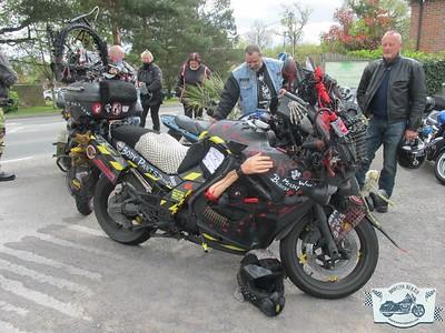 Bosuns Bike Bonanza pt 2