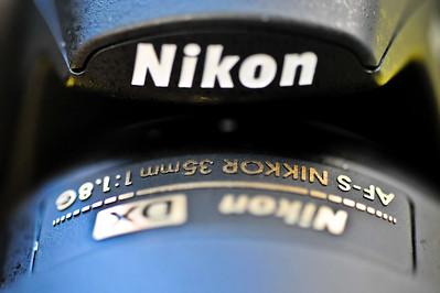 Nikon D5000 Preview at Ace Photo, Ashburn Virginia