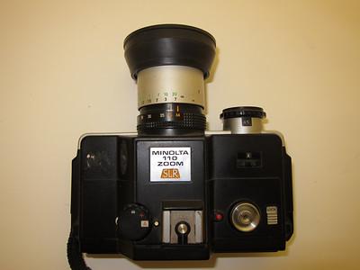 Minolta Camera's