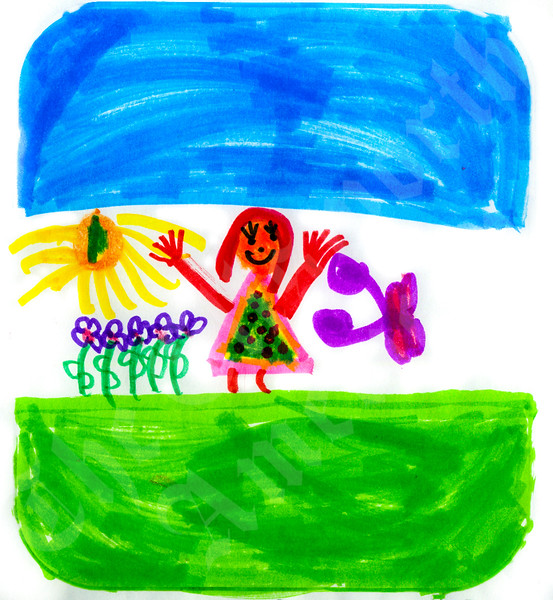 Artist: Kayla Davis, 6