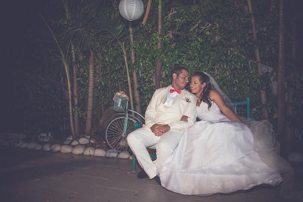 Ivan + Maritza