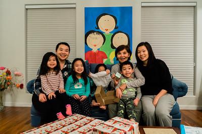 2018 - Christmas Portland