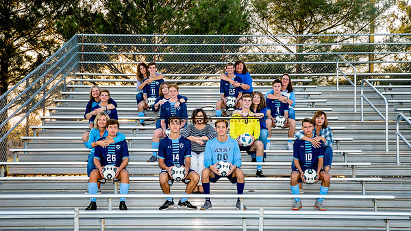 Soccer Moms and Sons