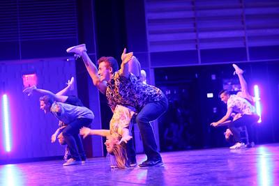 Dance Guild (Spring 2018)