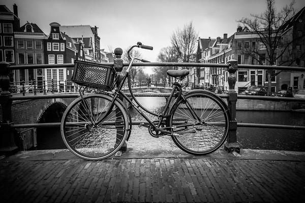 Amsterdam December 2018