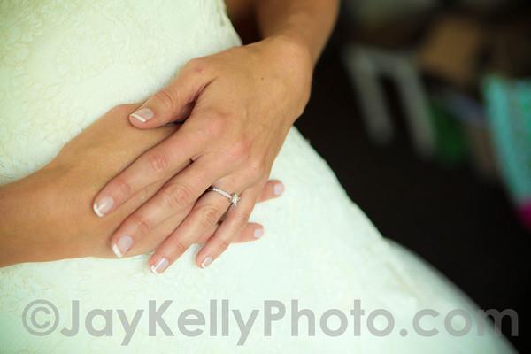 Rebecca and Brians Wedding