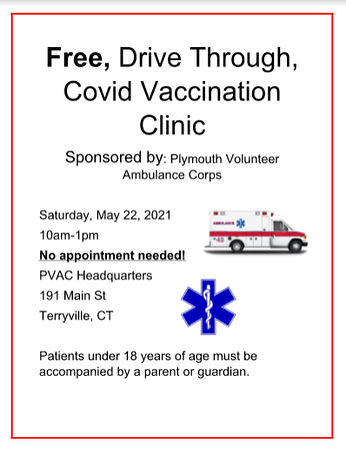 1CovidClinic-PY-051921