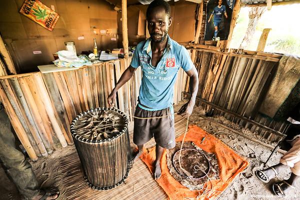 Bolongbaa - Set 3 - Bunja's Drum Repairs
