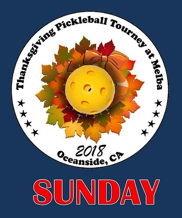 2018 MB THANKSGIVING SHOOTOUT SUNDAY