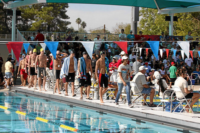 MHS Swim and Dive 11-7-09