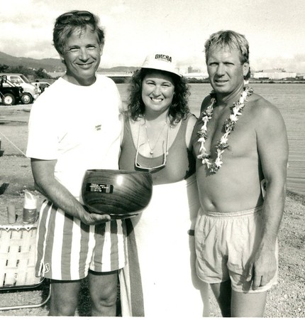 11th Annual OHCRA Championship  7-23-1989
