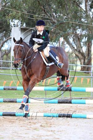Junior Horse & Rider