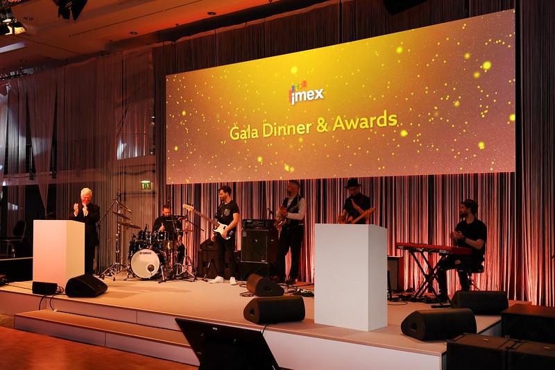 IMEX Gala Dinner
