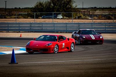 Saturday Track Event at Apex Motor Club