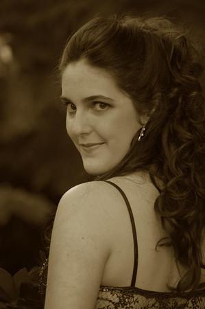 Hannah - Prom 2007