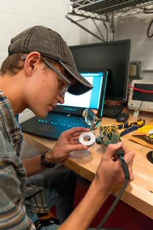 2018 Electronics Tinkering Laboratory