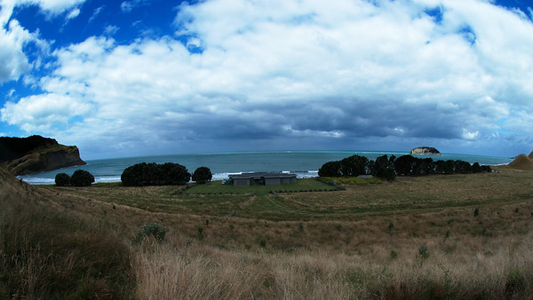 Tologa Bay Gisborne NZ