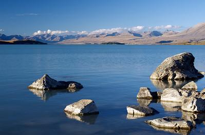 2011-3-12 | Lake Tekapo
