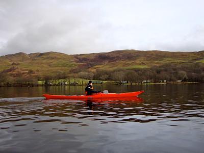 Loch Awe Trip 6/2/2011
