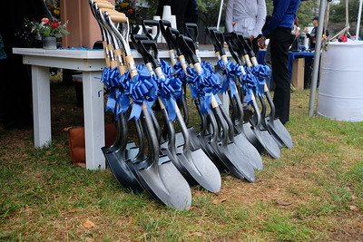 Downtown Station Groundbreaking