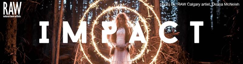RAW:Victoria presents IMPACT