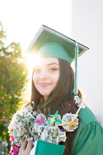 Becky HS Graduation