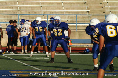 Panthers JV vs Anderson Trojans