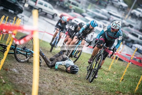 2016 UCI Sunday Indy Cycloplex