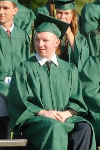 2011 BBA Graduation Part II photos by Gary Baker