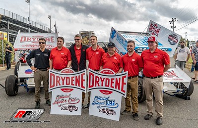 Drydene Sponsor Announcement
