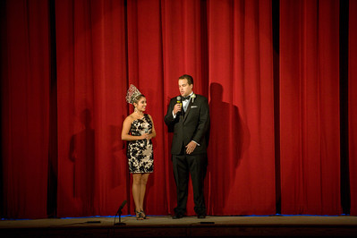 2013 queen Neelah Talent Show
