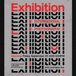 25.09.2019 - Downtown Art Collective exhibition