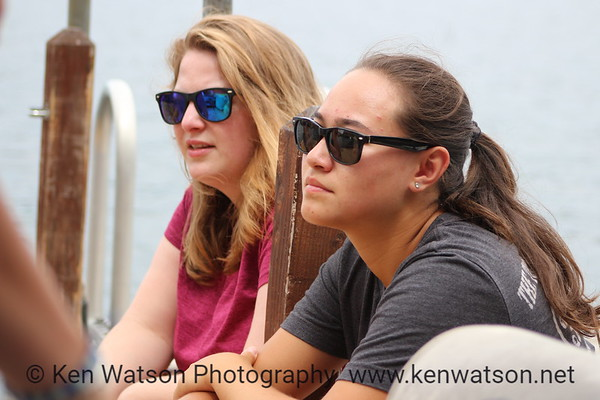 2019-07-31 EAS Waterskiing