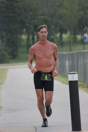 TriFest Olympic Run 2013