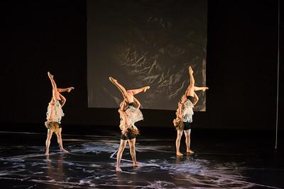 ODC Dance Company 2015