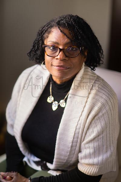 Ursula Walker Portraits