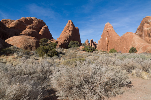 2017-11-22 Arches National Park