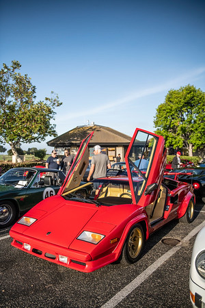 Malibu Cars and Coffee