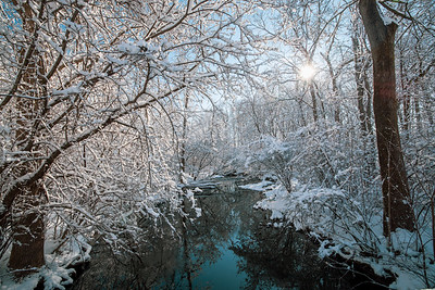 Muskego/Whitnall Snow